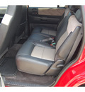 dodge durango 2003 red suv r t gasoline 8 cylinders 4 wheel drive automatic with overdrive 77642