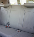 buick enclave 2009 off white suv cxl gasoline 6 cylinders front wheel drive automatic 75067