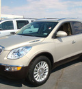 buick enclave 2011 tan cx gasoline 6 cylinders front wheel drive automatic 79936