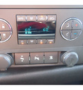 chevrolet silverado 1500 2011 dk  gray lt flex fuel 8 cylinders 2 wheel drive automatic 77074