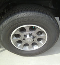 toyota fj cruiser 2013 white suv gasoline 6 cylinders 4 wheel drive automatic 75569