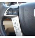 honda accord 2010 white sedan ex l gasoline 4 cylinders front wheel drive automatic 77034