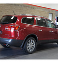 buick enclave 2012 red suv premium gasoline 6 cylinders all whee drive automatic 79015
