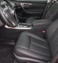 nissan altima 2013 black sedan 2 5 sl gasoline 4 cylinders front wheel drive automatic 76116