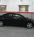 pontiac g6 2009 black sedan gt w 1sa ltd ava gasoline 6 cylinders front wheel drive automatic 44060