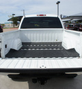 gmc sierra 2500hd classic 2007 white slt diesel 8 cylinders 4 wheel drive automatic 76087