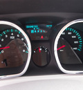 chevrolet traverse 2012 gray ls gasoline 6 cylinders front wheel drive automatic 78009