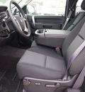 chevrolet silverado 1500 2013 gray pickup truck lt flex fuel v8 2 wheel drive automatic 78009