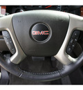 gmc yukon 2009 black suv slt flex fuel 8 cylinders 2 wheel drive automatic 77094