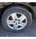 chevrolet impala 2008 black sedan ls flex fuel 6 cylinders front wheel drive automatic 79119