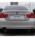 bmw 3 series 2009 gray sedan 328i 6 cylinders automatic 77002