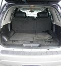 chevrolet trailblazer 2008 burgundy suv 6 cylinders automatic 13502