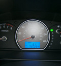 hyundai elantra 2008 blue sedan 4 cylinders automatic 13502