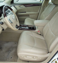 toyota avalon 2008 white sedan limited 6 cylinders automatic 34788