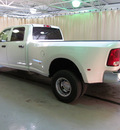 ram 3500 2012 white st 6 cylinders automatic 44883