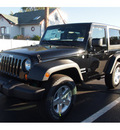 jeep wrangler 2013 black suv sport 6 cylinders 6 speed manual 07730