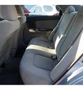kia spectra 2006 blue sedan lx gasoline 4 cylinders front wheel drive automatic 07702
