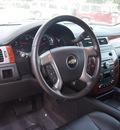 chevrolet tahoe 2012 black suv lt flex fuel 8 cylinders 2 wheel drive 6 speed automatic 77090