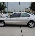 honda accord 1997 tan sedan ex v6 v6 automatic 77090