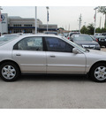 honda accord 1997 tan sedan ex v6 v6 automatic 77090