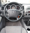 toyota tacoma 2006 dk  blue v6 6 cylinders 6 speed manual 80301