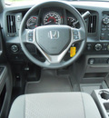 honda ridgeline 2012 silver rts 6 cylinders automatic 75606