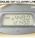 honda accord 1998 green sedan lx gasoline 4 cylinders front wheel drive automatic 77546