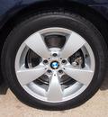 bmw 5 series 2004 blue sedan 530i gasoline 6 cylinders rear wheel drive automatic 76116
