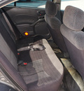pontiac grand am 2004 gray sedan se1 gasoline 6 cylinders front wheel drive 4 speed automatic 76206