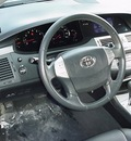 toyota avalon 2008 blue sedan touring gasoline 6 cylinders front wheel drive automatic 06019