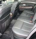 bmw 7 series 2008 black sedan 750i gasoline 8 cylinders rear wheel drive automatic 27616