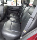 chevrolet trailblazer 2005 dark red suv lt gasoline 6 cylinders 4 wheel drive automatic 14224