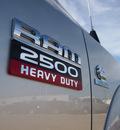 ram 2500 2012 dk  brown laramie diesel 6 cylinders 4 wheel drive automatic 76210