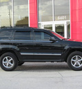 jeep grand cherokee 2005 black suv limited gasoline 8 cylinders 4 wheel drive automatic 33884
