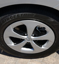 toyota prius 2012 silver hatchback two 4 cylinders cont  variable trans  76087