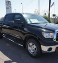 toyota tundra 2012 black grade 8 cylinders automatic 76087