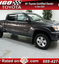 toyota tacoma 2013 prerunner v6 gasoline 6 cylinders 2 wheel drive not specified 91731