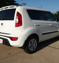 kia soul 2013 white hatchback 4 cylinders automatic 75150