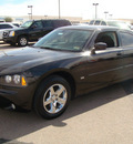 dodge charger 2010 black sedan sxt gasoline 6 cylinders rear wheel drive automatic 79936