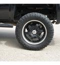 gmc sierra 1500 2010 black sle flex fuel 8 cylinders 4 wheel drive automatic 77566