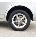 chevrolet captiva sport fleet 2012 silver lt gasoline 6 cylinders front wheel drive automatic 77566