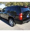 chevrolet tahoe 2012 black suv ltz flex fuel 8 cylinders 2 wheel drive automatic 78028