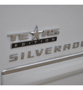 chevrolet silverado 1500 2012 white pickup truck lt flex fuel 8 cylinders 2 wheel drive automatic 78130