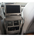 mercedes benz gl class 2008 gray suv gl320 cdi 6 cylinders automatic 77074
