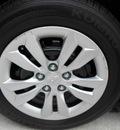 hyundai sonata 2011 gray sedan gasoline 4 cylinders front wheel drive automatic 43228