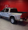 toyota tacoma 2008 tan prerunner v6 gasoline 6 cylinders 2 wheel drive automatic 76116