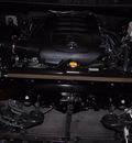 toyota tundra 2011 black sr5 gasoline 8 cylinders 2 wheel drive automatic 76116
