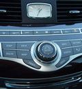 infiniti m37 2011 silver sedan premium gasoline 6 cylinders rear wheel drive automatic 76018