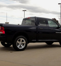 ram 1500 2012 dk  blue pickup truck 8 cylinders automatic 62034