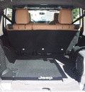 jeep wrangler unlimited 2013 dk  blue suv sahara 6 cylinders automatic 78624